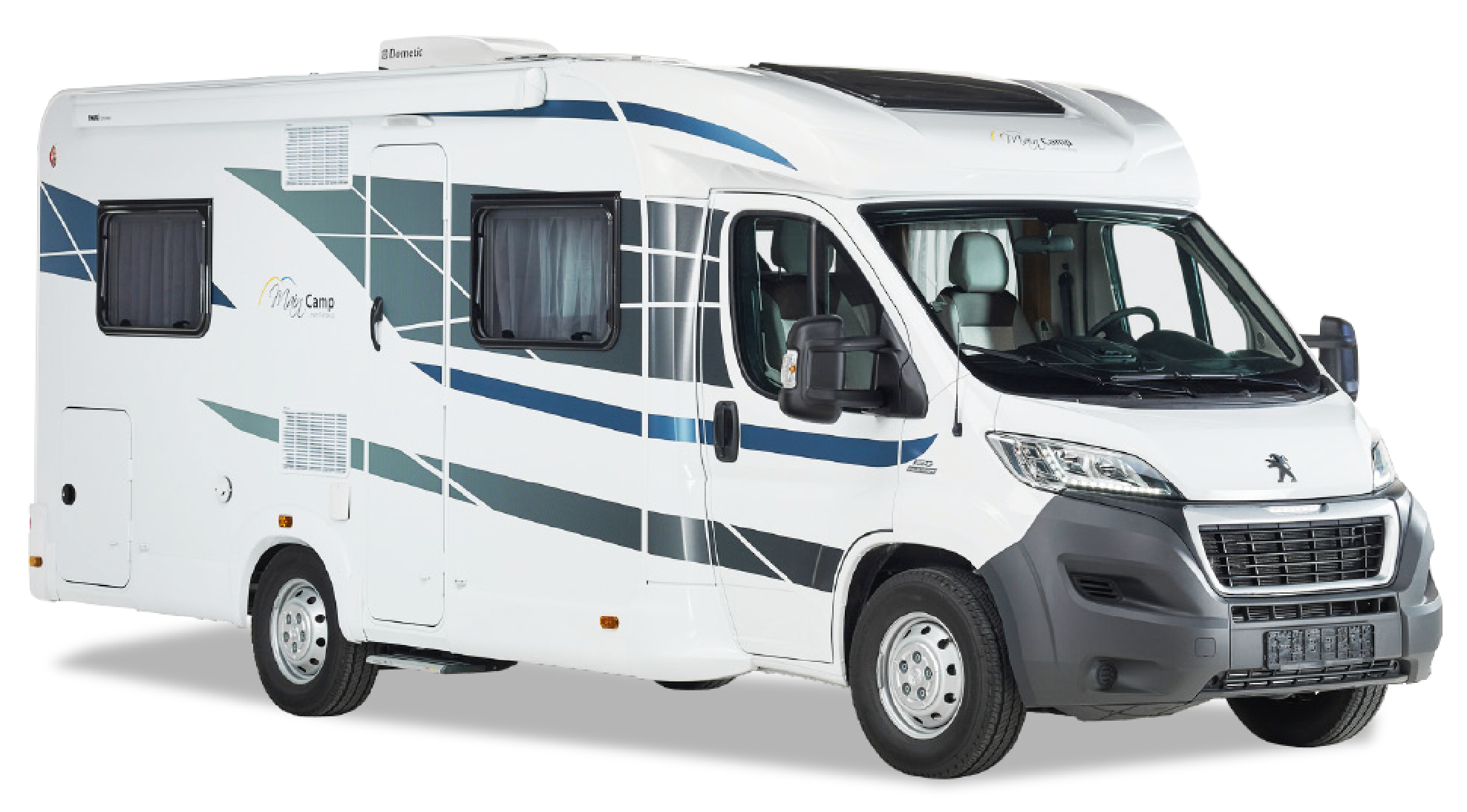 T700F Peugeot Wohnmobil Autohaus Hoeser